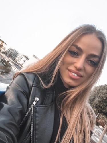 Teen Escort Sasha in St Petersburg, Russia - Photo: 4