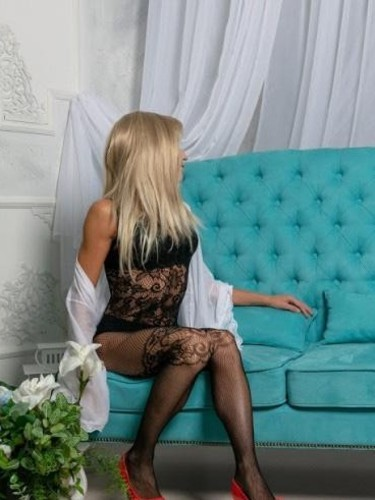 Teen Escort Artemida in St Petersburg, Russia - Photo: 5