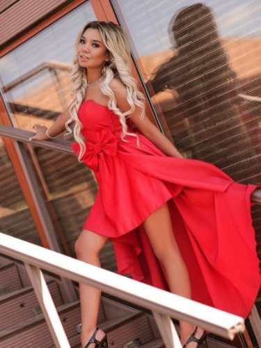 Lux Models - Escort agencies - Angel