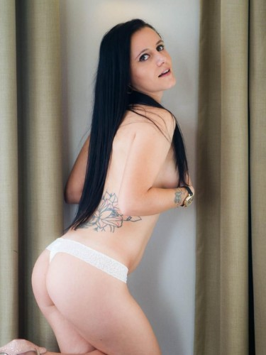 Elite Escort Agency Ubergirls Amsterdam in Amsterdam - Photo: 22 - Kimi