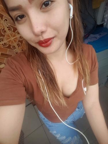 Teen Escort Claudine in Manila, Philippines - Photo: 3