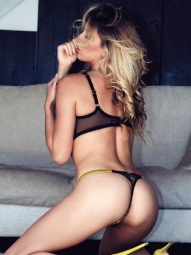 Ubergirls Amsterdam - Escort agencies - Ida