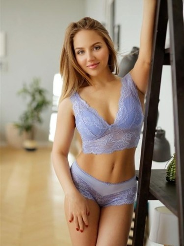 Teen Escort Amy in Moscow, Russia - Photo: 7