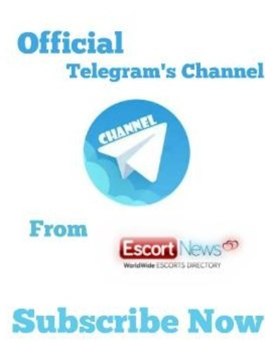 Teen Escort Moscow Channel in Moscow, Russia - Photo: 1