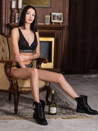 Mary - Escort agencies - Vika
