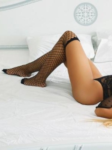 Escort Anna in Amsterdam, Netherlands - Photo: 4