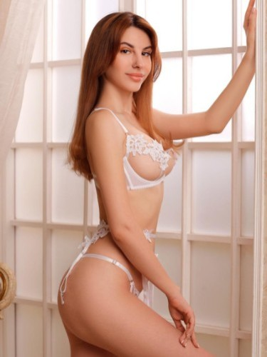Escorts Royal - Escort agencies - Adriana