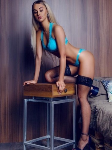 Teen Escort Angel in Moscow, Russia - Photo: 3