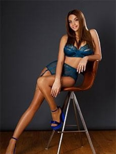 Elite Escort Agency Cheap and Chic in London - Photo: 9 - Stella