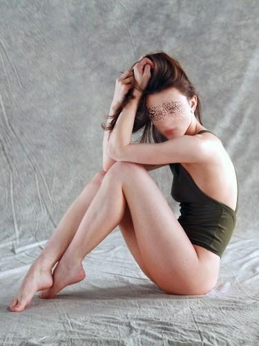 Teen Escort Sensual Beatrice in Boekarest, Roemenië - Foto: 1