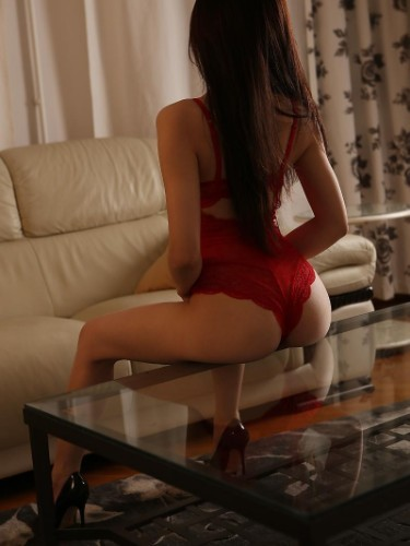 Amster - Escort agencies - Lily