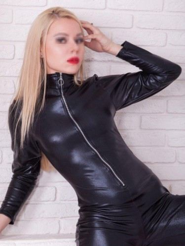 Fetish Escort Anastasia in Yekaterinburg, Russia - Photo: 6
