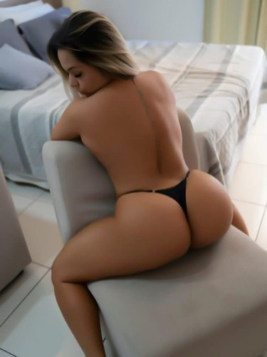 Escort Mariana in Heraklion, Greece - Photo: 1