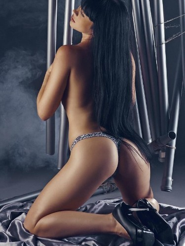 Lux Models - Escort agencies - Naomi