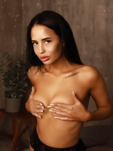 Teen Escort Sapir in Moscow, Russia - Photo: 3