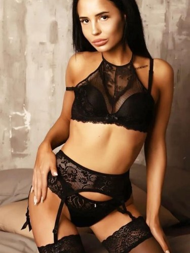 Teen Escort Sapir in Moscow, Russia - Photo: 1