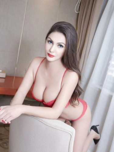 Queens Escort 777 - Escort agencies - Anichka