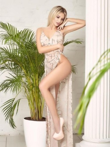 Teen Escort Sara in Moscow, Russia - Photo: 3