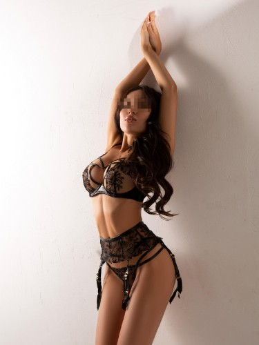 Teen Escort Alina in Moscow, Russia - Photo: 1
