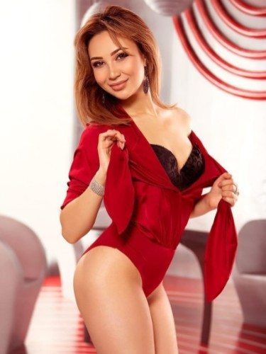 Elite Escort Agency AllTurkeyescort in Turkey - Photo: 16 - Jannet