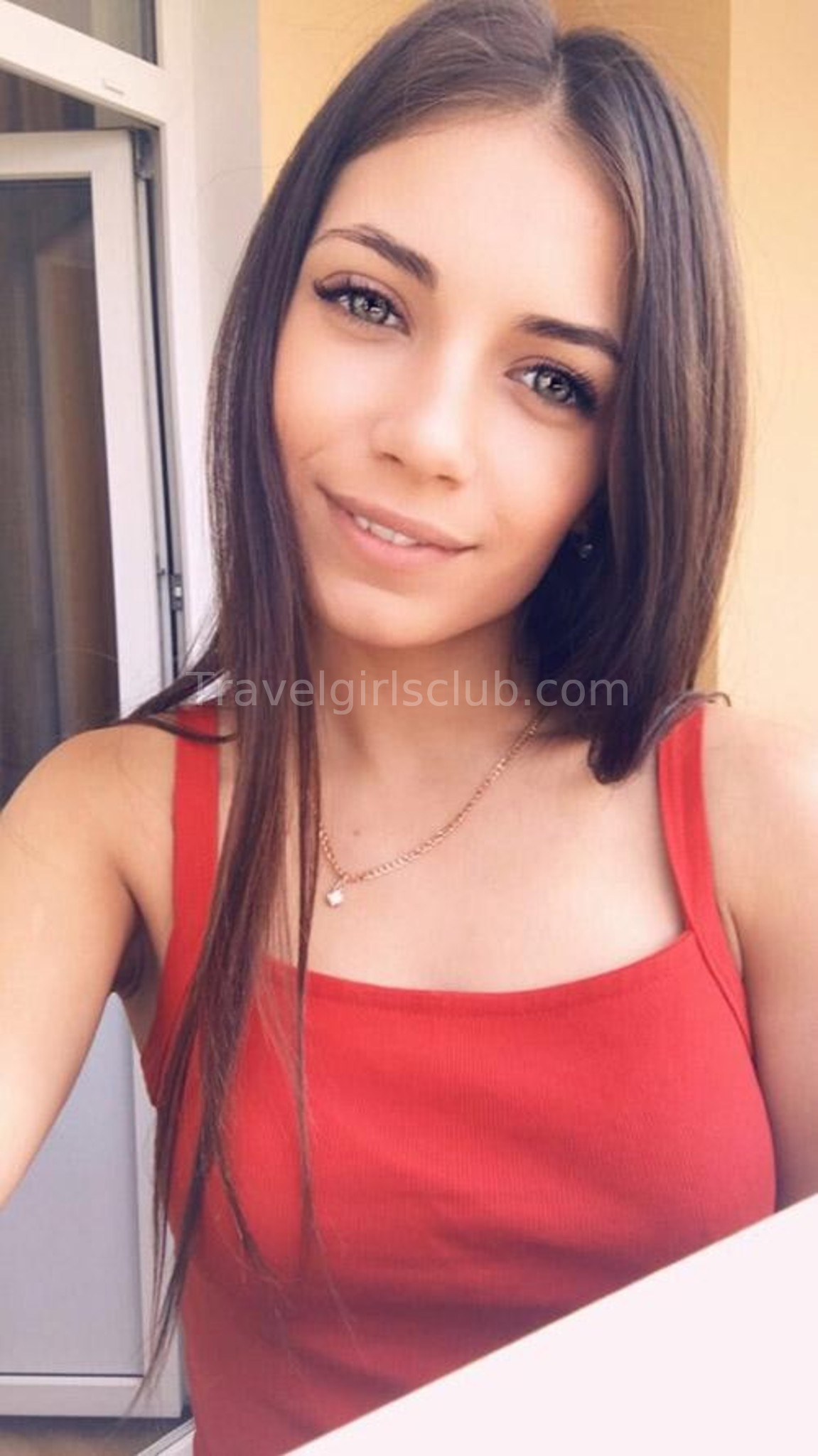Fetish Teen Escort Maya (20) in Kiev, Ukraine