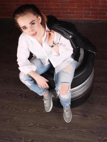 Teen Escort Aleksandra in Bursa, Turkey - Photo: 3