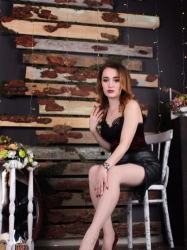 Teen Escort Aleksandra in Bursa, Turkey - Photo: 6