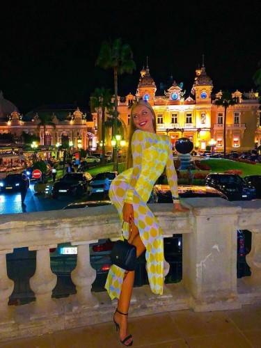 Escort Ariana in Thessaloniki, Greece - Photo: 6