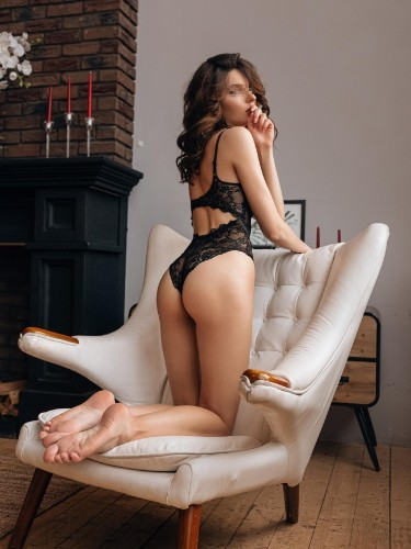 Teen Escort Alice in Moscow, Russia - Photo: 6