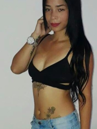 Teen Escort Anllelina in Berlin, Germany - Photo: 7