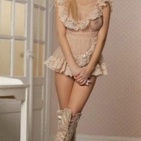 Sex In The City - Escort Agencies in Saarbrucken - Irina