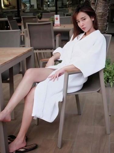 Elite Escort Agency Angel in Kuala Lumpur - Photo: 8 - Eva