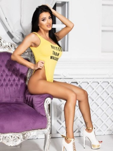 Elite Escort Agency AB Escorts in London - Photo: 3 - Victoria