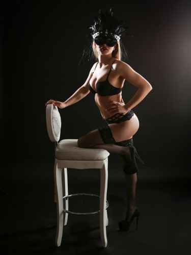 Elite Escort Agency Scarabaeus Escort in Frankfurt - Photo: 5 - Kim