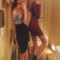 Tsatsa - Escort Agencies in Zaporozhye - Girlfriends