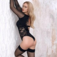 Viennas Secret - Escort Agencies in Uzbekistan - Barbie