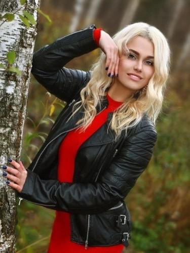 Elite Escort Agency GFE Saint Petersburg in Russia - Photo: 5 - Kelly