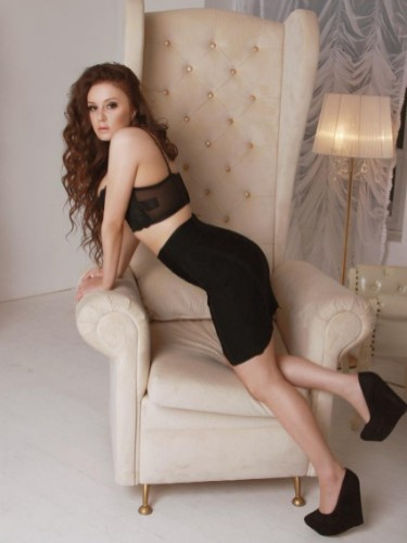 Fetish Teen Escort Gigi in Moscow, Russia - Photo: 6