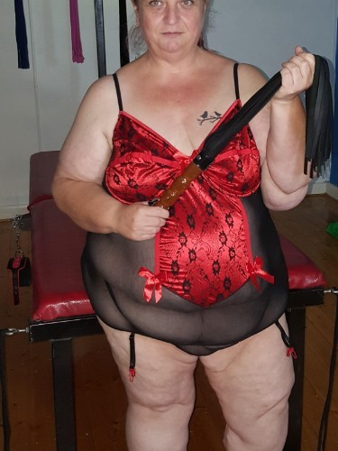 Fetish Milf Escort Ssbbwlisa in Melbourne, Australia - Photo: 1