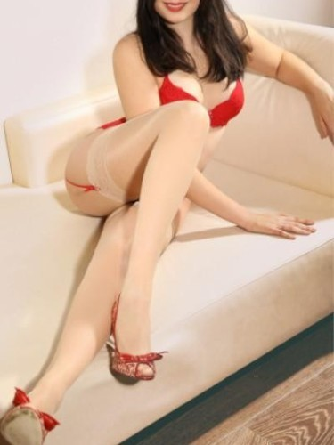 Elite Escort Agency Sweet Passion Escort in Germany - Photo: 3 - Maria