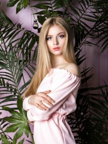 Teen Escort Sharlotta in St Petersburg, Russia - Photo: 6