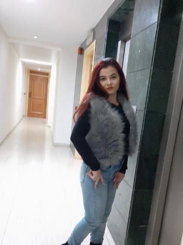 Teen Escort Alexandra in Nicosia, Cyprus - Photo: 6