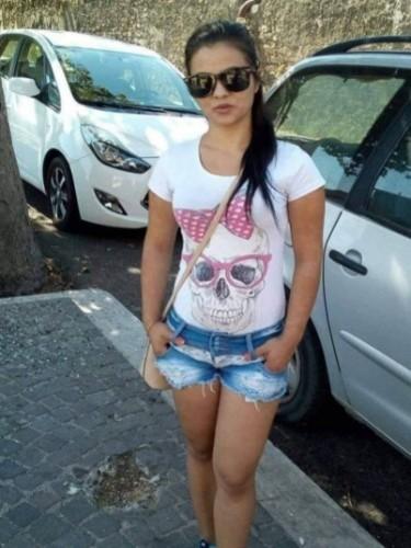 Teen Escort Alexandra in Nicosia, Cyprus - Photo: 1
