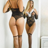 Rent Love Amsterdam Escorts - Escort Agencies in Amsterdam - Anna
