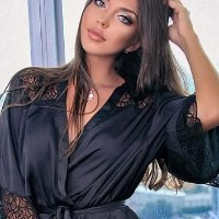 Elite - Escort Agencies in Cyprus - Anita