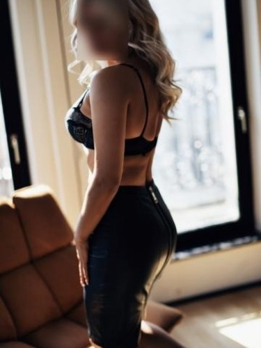 Elite Escort Agency Fun Girls in Vienna - Photo: 4 - Barbie