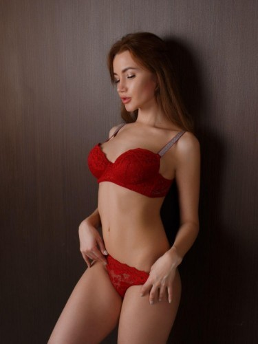 Elite Escort Agency AllTurkeyescort in Turkey - Photo: 7 - Anya