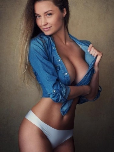 Escort Ana in Hoofddorp, Netherlands - Photo: 4