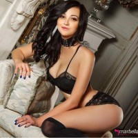 MarbellaEscorts Agency - Escort Agencies in Uzbekistan - Natasha