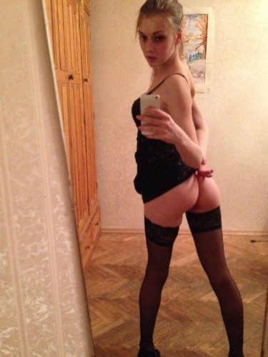 Elite Escort Agency Fianceexxx in St Petersburg - Photo: 6 - Jenya